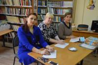 Жюри-Анна Валерьевна, Наталья Геннадьевна, Ирина Юрьевна