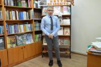 Преображенский Эдуард 5Г